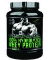 Scitec Nutrition 100% Hydrolyzed Whey Protein, 2030 гр
