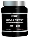 Premium Nutrition BCAA G Power, 500 гр