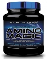 Scitec Nutrition Amino Magic, 500 гр