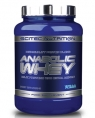 Scitec Nutrition Anabolic Whey, 900 гр