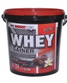 Vision Nutrition Whey Gainer, 5000 гр