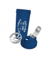 USPlabs Шейкер Barbell Club Shaker Blue, 700 мл