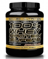 Scitec Nutrition 100% Whey Protein Superb, 900 гр