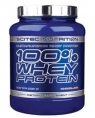 Scitec Nutrition 100% Whey Protein, 2350 гр