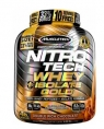 MuscleTech Nitro Tech Whey Isolate Gold, 1810 гр