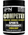 iForce Nutrition Compete, 300 гр (50 пор)