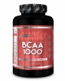 ActiWay Nutrition BCAA 1000, 200 таб