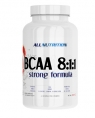 All Nutrition BCAA 8:1:1 Strong Formula, 200 гр