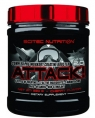 Scitec Nutrition Attack 2.0, 320 гр
