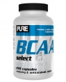 Pure Select BCAA Select, 240 кап
