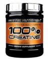 Scitec Nutrition 100% Creatine, 500 гр