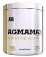 Fitness Authority AgmaMax, 138 гр (230 пор)