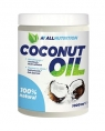 All Nutrition Coconut Oil Unrefined, 1000 мл