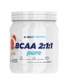 All Nutrition BCAA 2: 1: 1 Pure, 250 гр