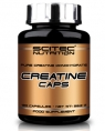 Scitec Nutrition Creatine Caps, 120 кап