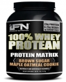 iForce Nutrition 100% Whey Protean, 2000 гр