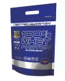 Scitec Nutrition 100% Whey Protein, 1850 гр