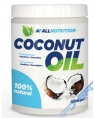 All Nutrition Coconut Oil Refined, 500 мл
